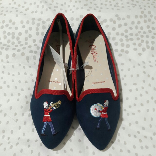 Cath Kidston Pump Flat Shoes