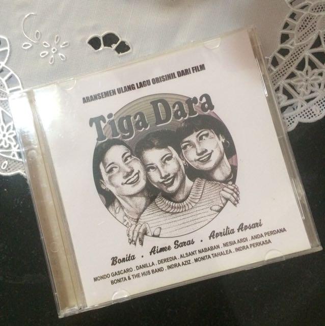 CD Tiga Dara