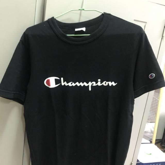 Champion上衣 L 全新