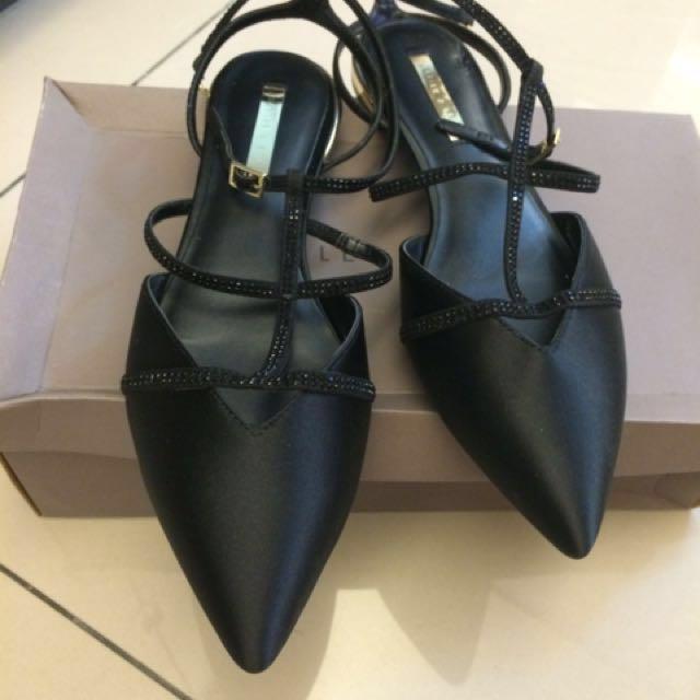 小ck平底鞋(任選2雙再9.5折)