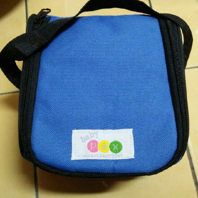 Baby Pax Cooler bag Set