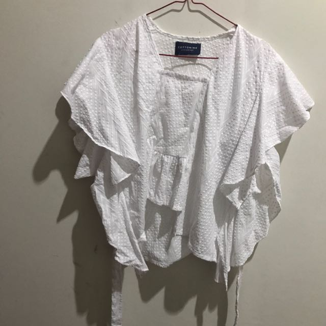 COTTONINK Never been worn