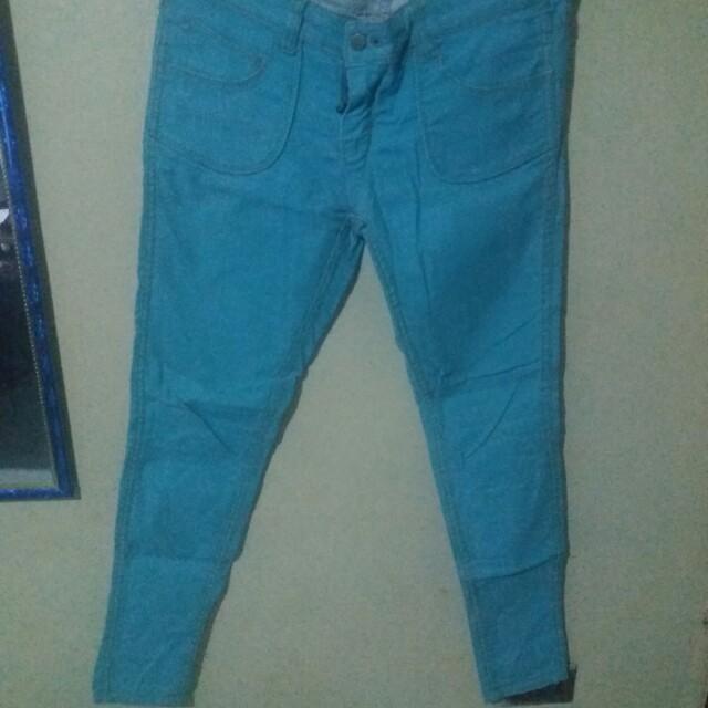 Crissa Reversible Pants