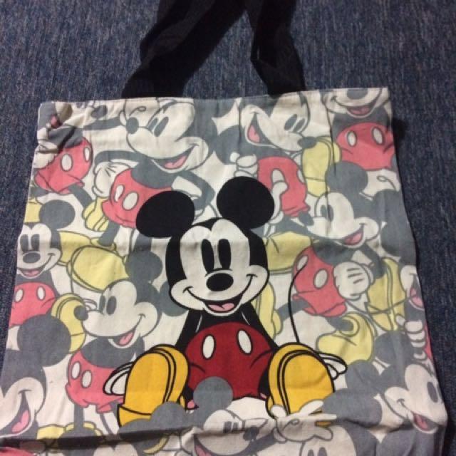 Dakki bag with free pouch