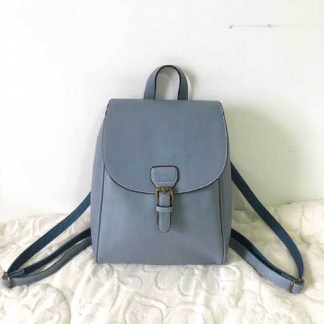 David Jones mini backpack