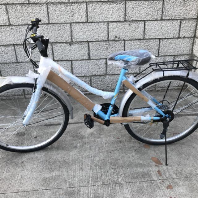 E-KING 腳踏車