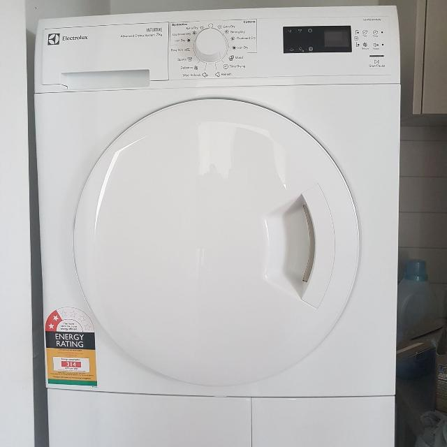 Electrolux 7kg Advanced Drying System