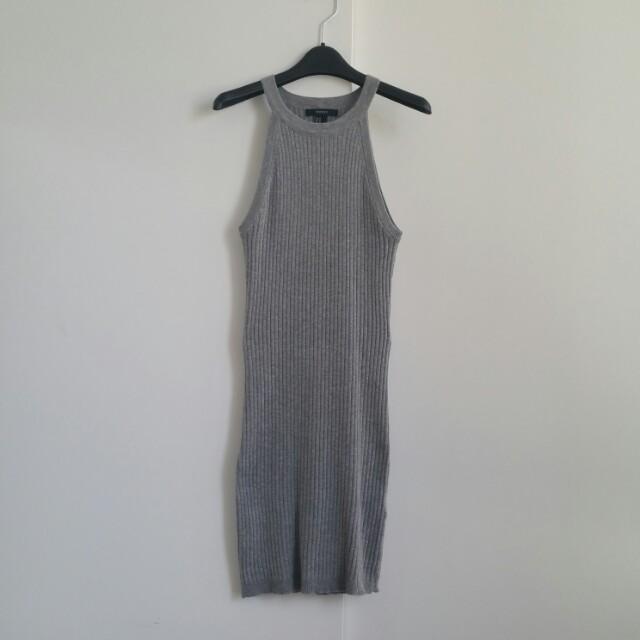 New! F21 Knit Bodycon Dress