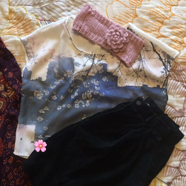 🌸Flower girl outfit 🌸