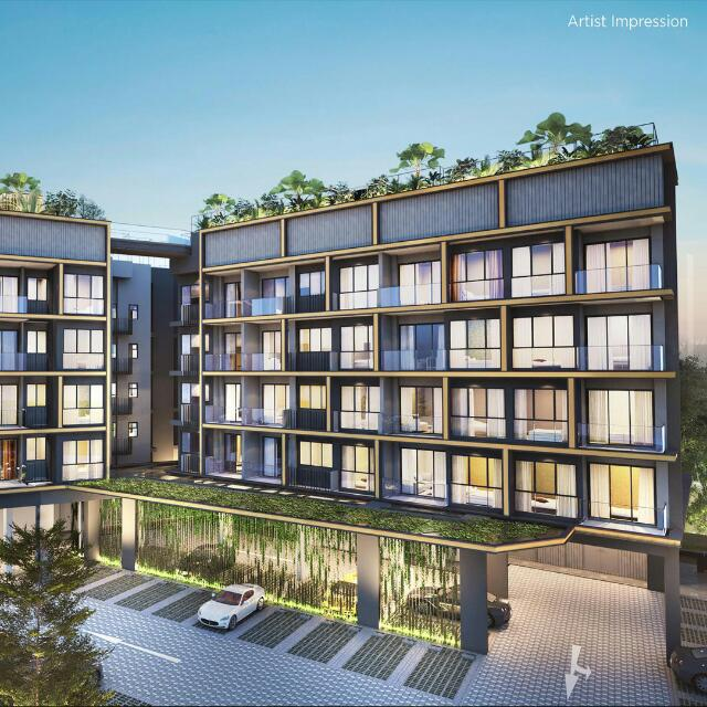 Freehold @ D14! Within 1km to Maha Bodhi Sch