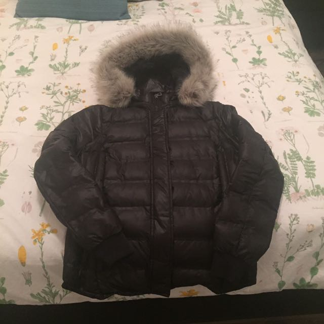 "Gap ""Primaloft"" winter jacket"