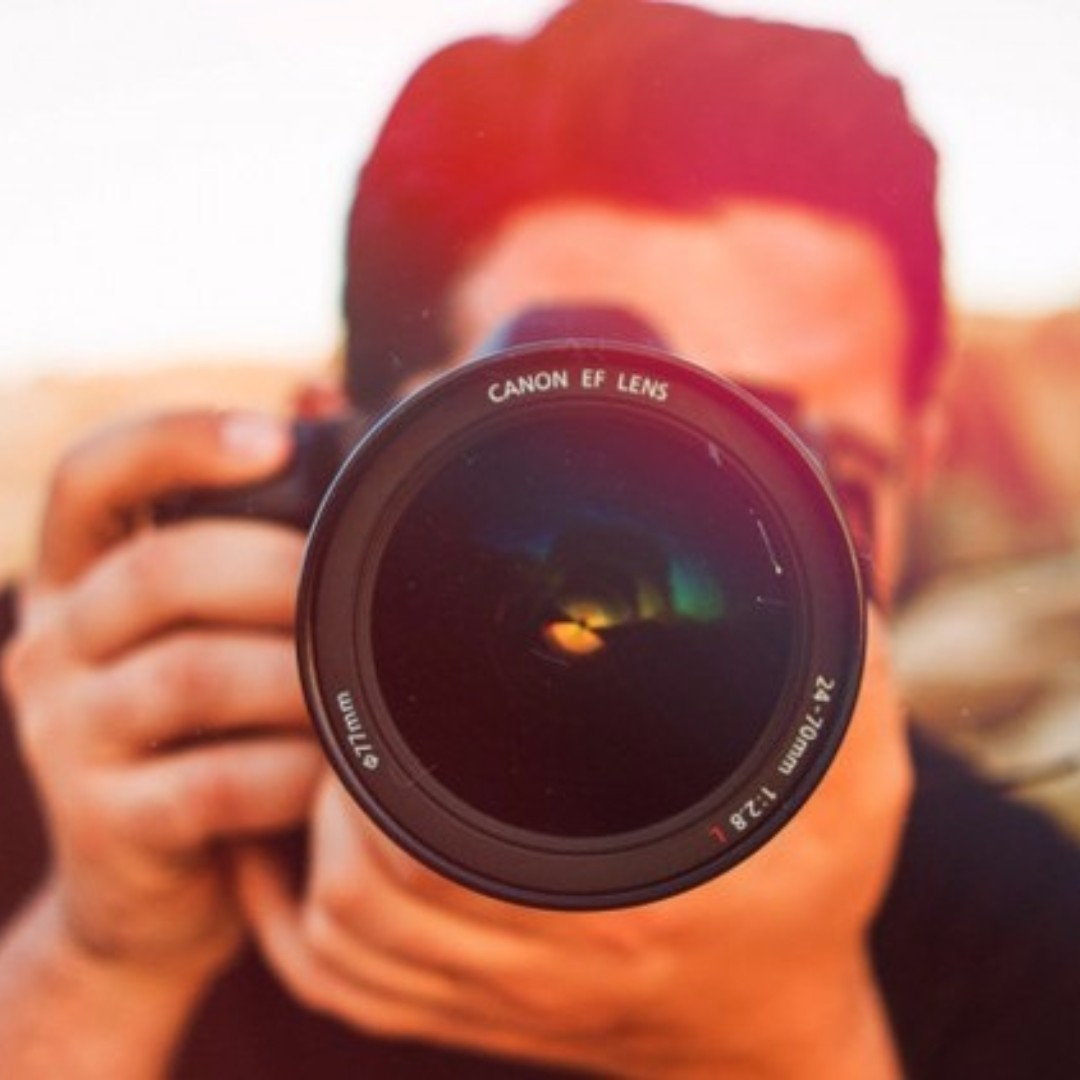 Get paid to take photographs, sell your photos online