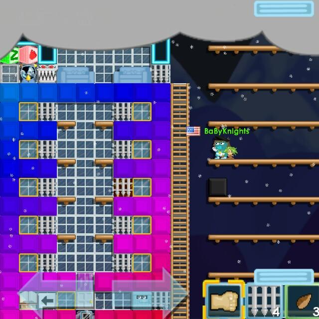 Growtopia Shifty Farm World, Toys & Games, Video Gaming, Gaming