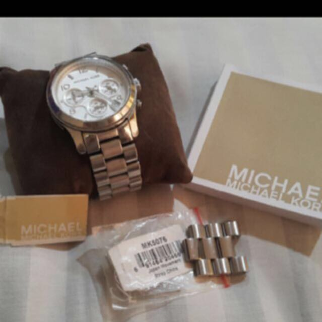 Gucci, Michael Kors and Guess bag watch #AkuBisaJualPreloved
