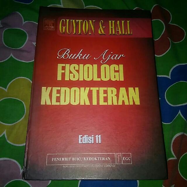 Guyton & Hall edisi 11
