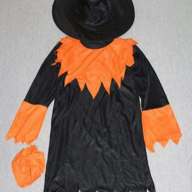 Hallowee Costume For Kids