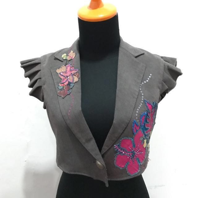 Heirloom Bolero