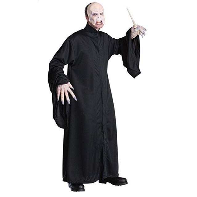 In Stock Lord Voldermort Costume Cosplay Tom Riddle Costume Harry