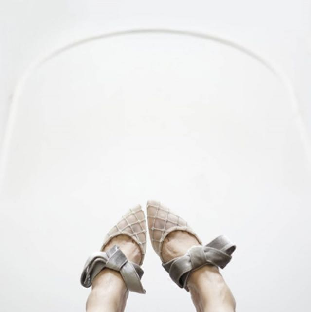 Ittaherl Curated Sofia Silver 40