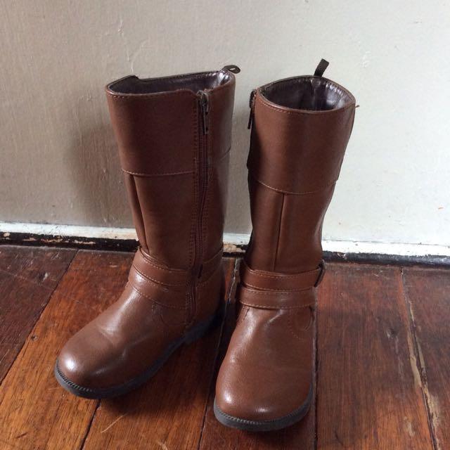 Joe Fresh Boots