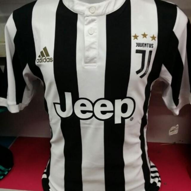 new product 0cb4c 32b24 Juventus 17/18 Adizero Player Issue Jersey