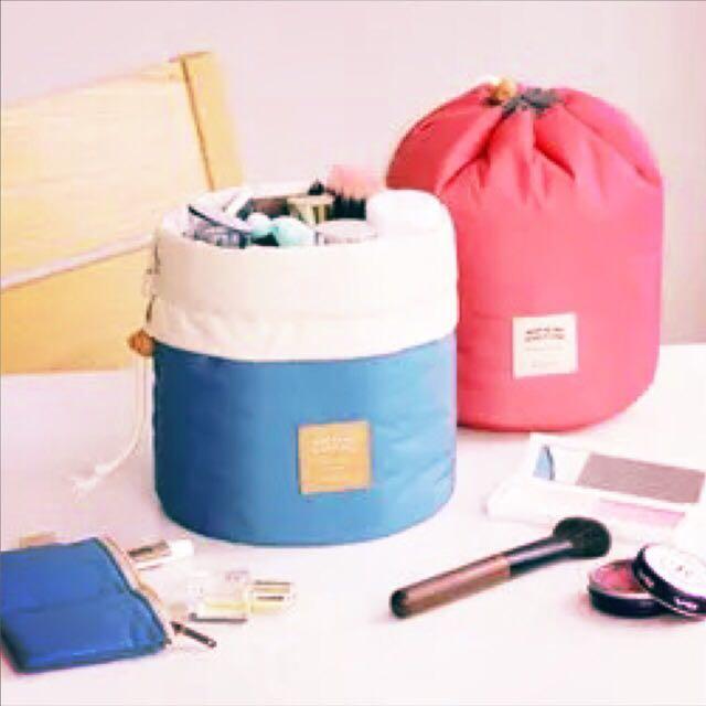 Korean Travelling Essentials Bag