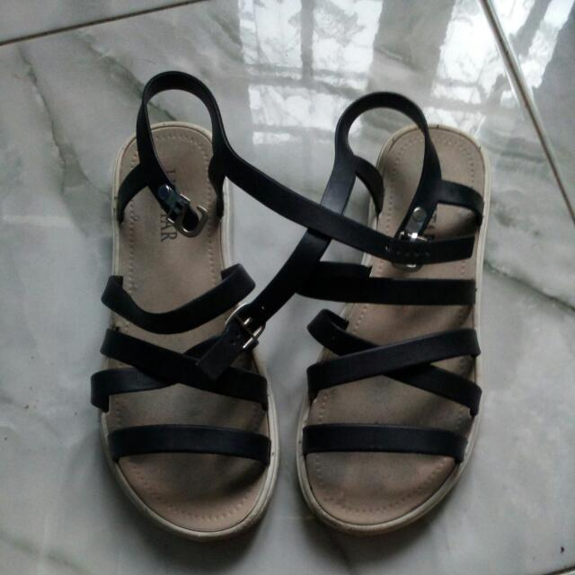 Lucstar Size 38