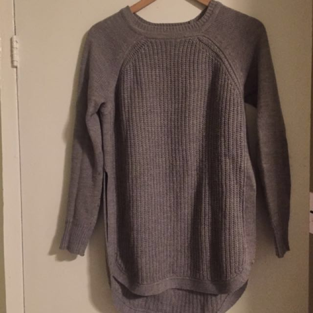 M for Mendocino Sweaters: size small