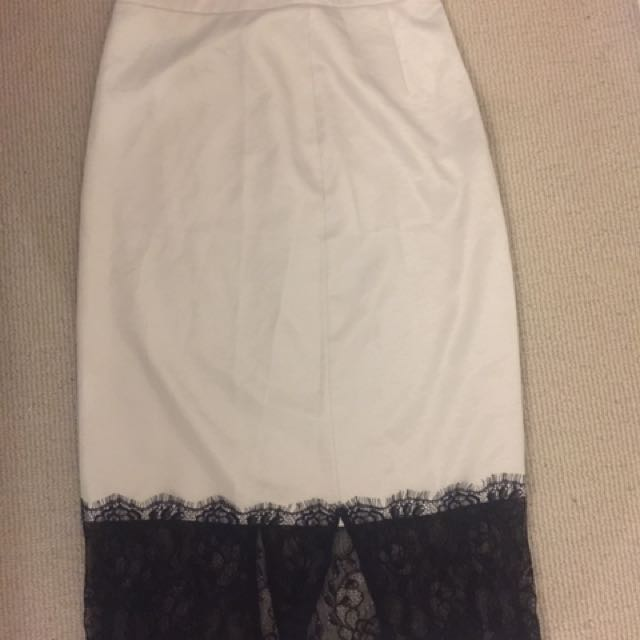 Miss Selfridge Skirt