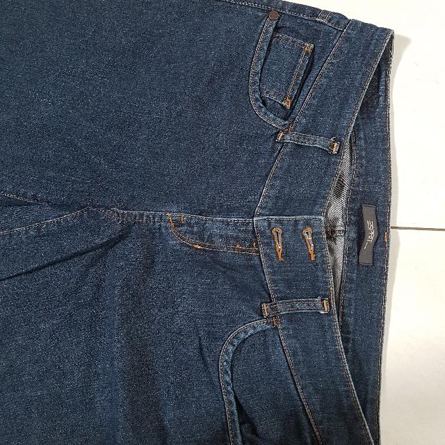 my Preloved Esprit Jeans