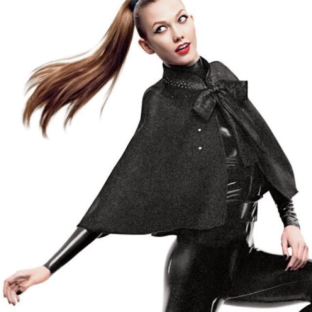 New Cape - Neiman Marcus for Prabal Gurung+Target