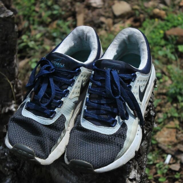 Nike Airmax Zero Qs
