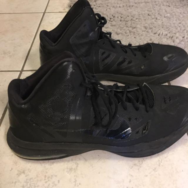 Nike Hyper Aggressor Basketball Shoes