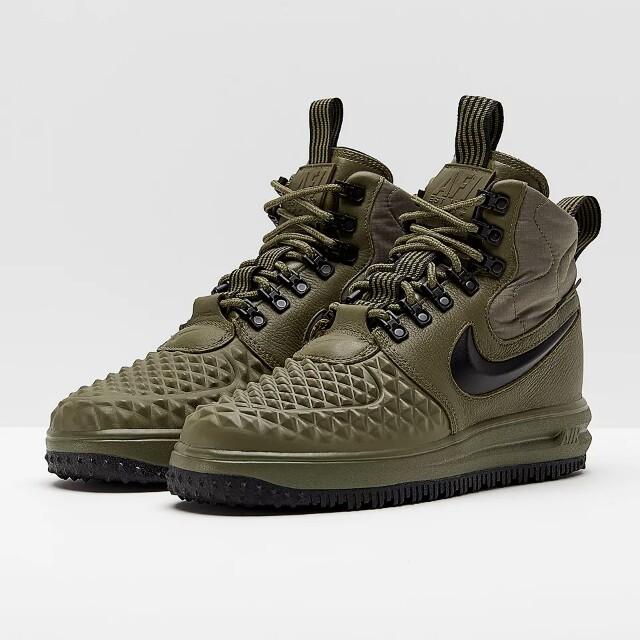 515f668f6580 Nike Lunar Force 1 Duckboot 17