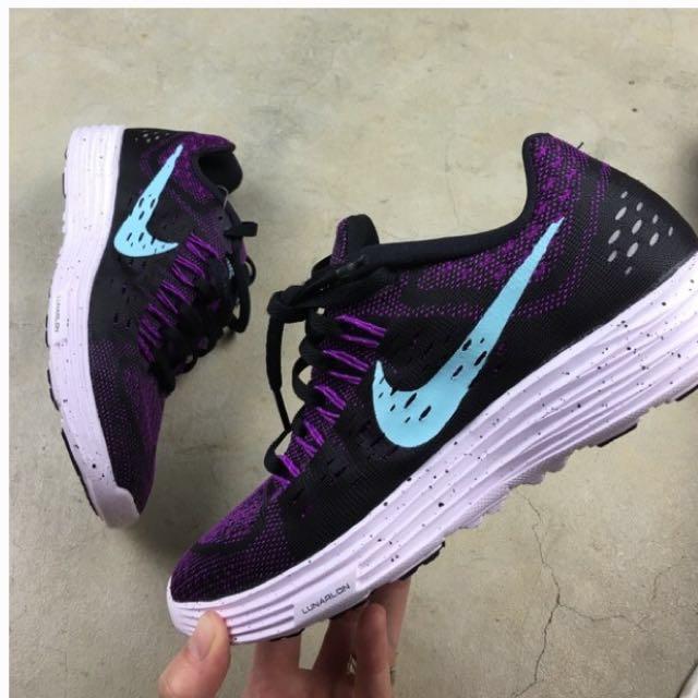 Nike lunarlon tempo shoes ORIGINAL