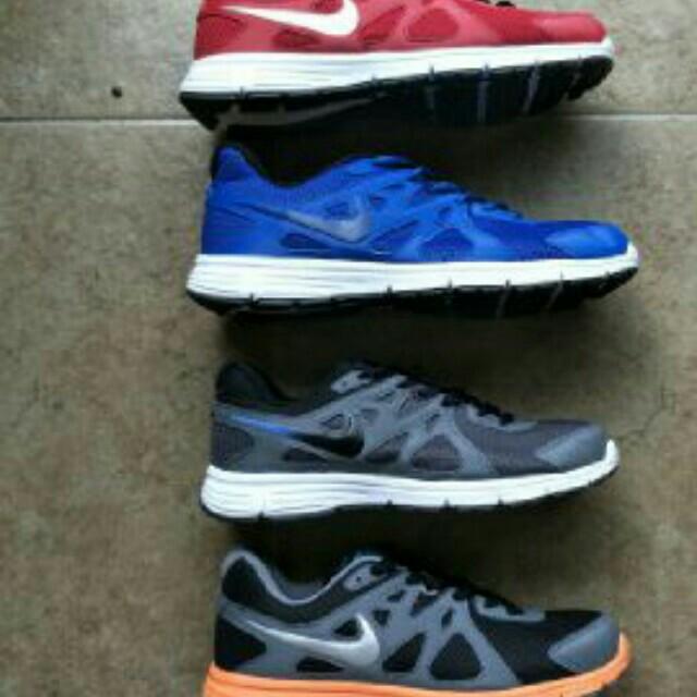 Nike Original (black market)