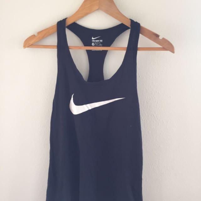 Nike singlet