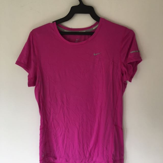 Nike top size 10