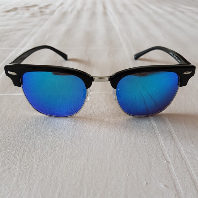 Owndays Clubmaster Shades