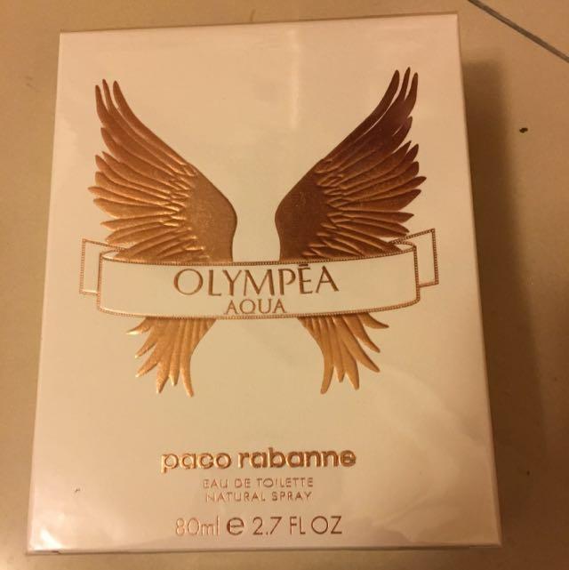 paco Rabane/ Olympea,特價