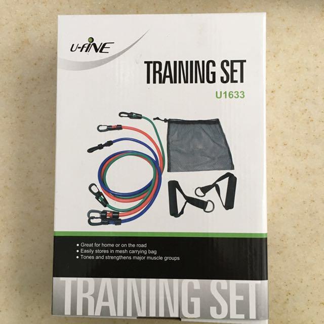 Portable Training Kit