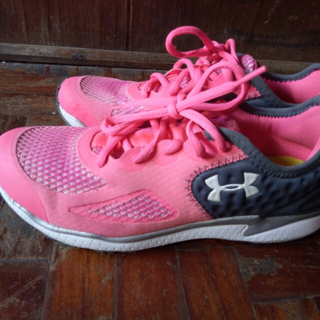 Preloved Under Armour Mantis