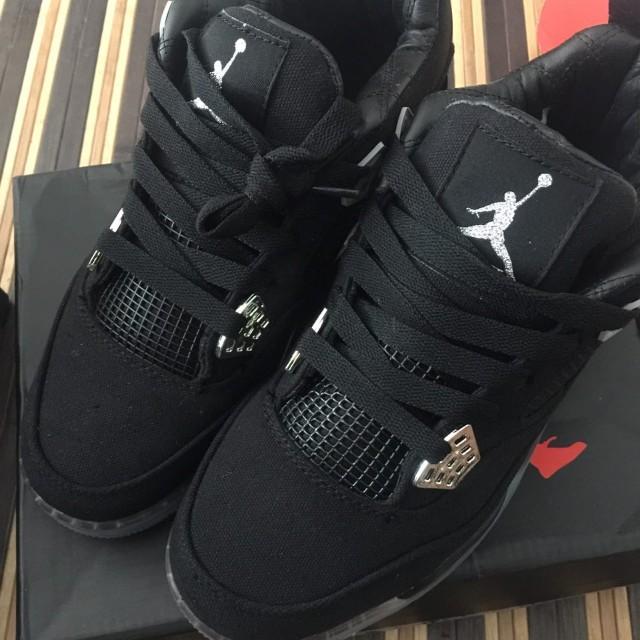 newest bf68f 242c7 Premium Nike Air Jordan 4 Eminem Carhartt