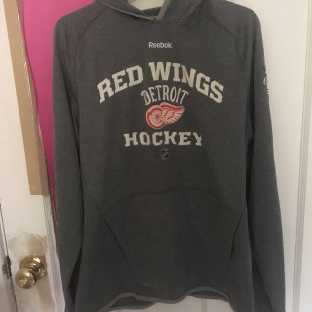 Reebok Hockey Sweater