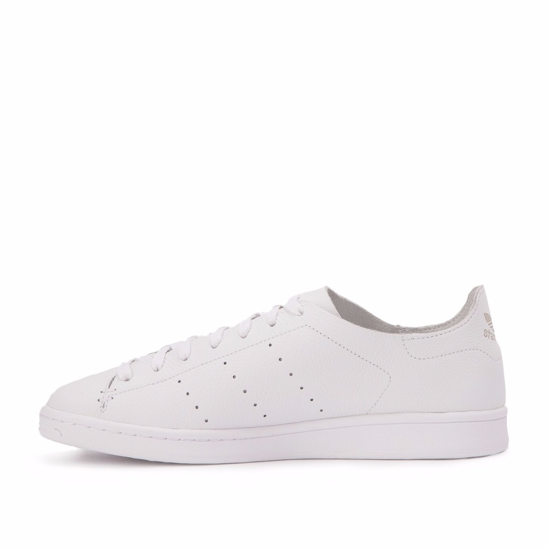 innovative design 4d517 acf6e Stan Smith Leather Sock (Exclusive to Europe), Women s Fashion ...