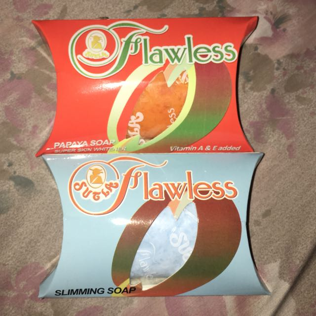Sutla Flawless Slimming Soap