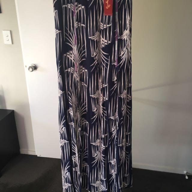 Tigerlily Maxi Skirt!