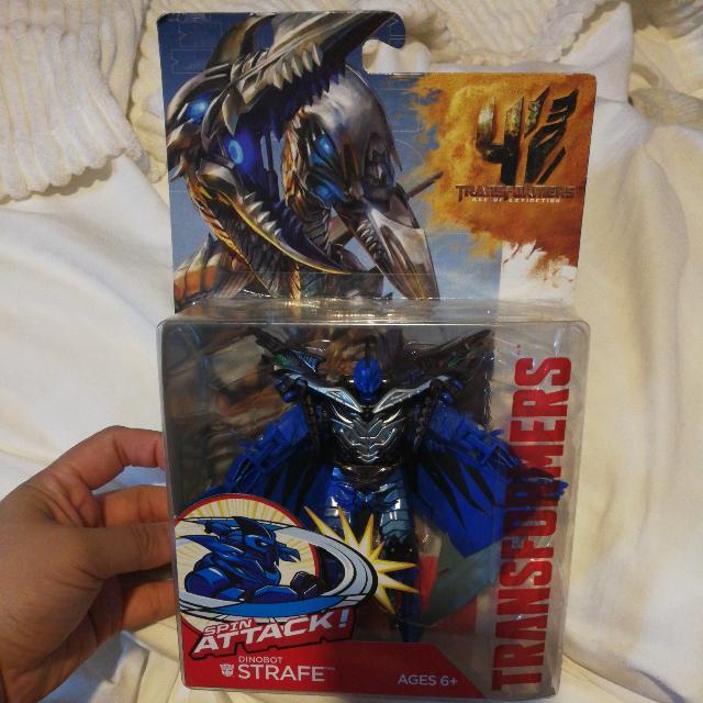 Transformers Dinobot