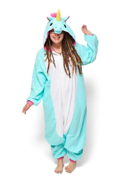 (REPRICED) Unicorn Onesie