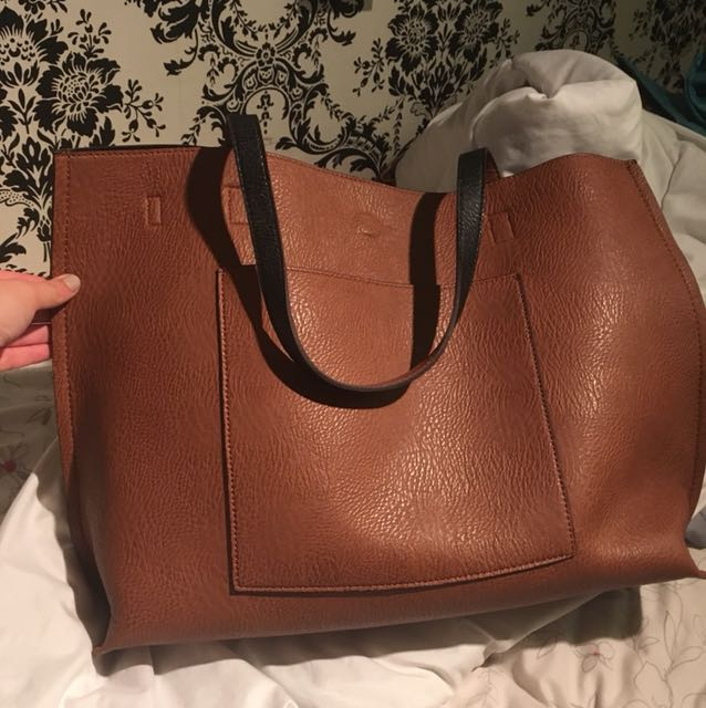 Urban Outfitters Reversible Tote
